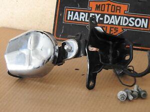 Harley Davidson Horn W Cover 1992 Sportster XLH1200
