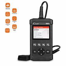 OBD2 Scanner CReader 5001 Car Engine Fault Code Reader Diagnostic Scan Tool O2 S
