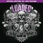 DUFF McKAGAN´S LOADED - Sick [Special Edit.CD+DVD]