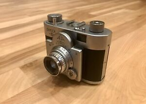 Vintage Samoca 35 V Camera