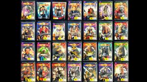 Doctor Who DVD x28 lot bundle RARE