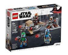LEGO STAR WARS - Mandalorian™ Battle Pack -  75267 - BNISB