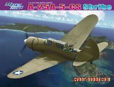 A-25 A-5-CS Shrike 1/72 Cyber Hobby