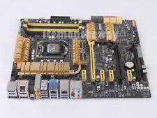 ASUS Z87-DELUXE LGA 1150 Intel Z87 USB 3.1 SATA 6Gb/s HDMI DDR3 ATX Motherboard