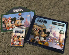 Disneyland Paris Souvenir Pack