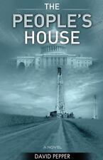 The People's House (Paperback or Softback)