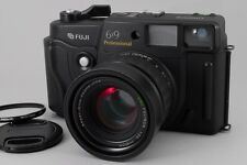 [Exc+++] Fujifilm Fuji GW690III Medium Format Camera 19 Rolls from Japan #5623