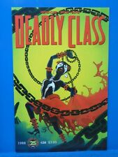 Deadly Class #28 Spawn Variant Edition Image Comics CB10462