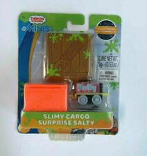 Thomas & Friends Minis Slimy Cargo Surprise Salty Train Toy Glow in the Dark