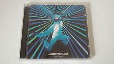 JAMIROQUAI - A FUNK ODYSSEY - CD ALBUM