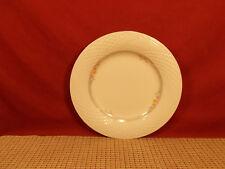 "China Pearl Dinnerware Emerald Platinum Trim Salad Plate 7 5/8"""
