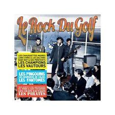 Various - Le Rock Du Golf (Vinyle)