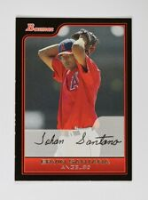 2006 Bowman #165 Ervin Santana - NM-MT