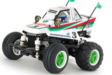 Tamiya RC 1/10 Comical Grasshopper WR-02CB # 58662