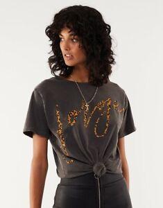 Jorge Animal Signiture T shirt