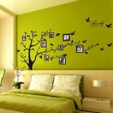 Modern Family Tree Wall Decal Mural Sticker DIY Art Removable Home Decor Gifts