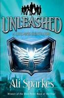 Unleashed: A Life & Death Job (Unleashed 1), Sparkes, Ali, New