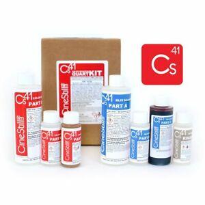 CINESTILL CS41 Color C-41 2-Bad Prozess für 24 Filme