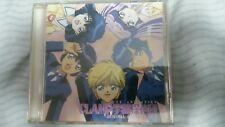 anime Music Soundtrack Cd Clamp Clamp School Detectives 2.