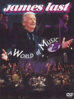 James Last - A World Of Music | DVD | d'occasion