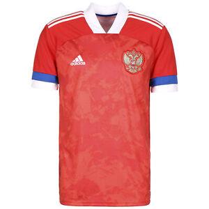 adidas Performance Russland Trikot Home EM 2021 Herren NEU