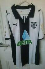 PAOK Thessaloniki Greece Gate 4 Jersey Football Shirt Trikot