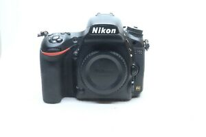 Used Nikon D750 Camera Body Only (LT 169)