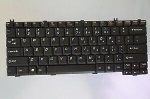 "Keyboard BCF-84US 42T3371 for Lenovo 3000 N500 4233-52U 15.4"" Notebook"