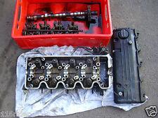 Zylinderkopf M 102, 66 01, Nockenwelle für Niveau Mercedes-Benz 190 E W201 W124