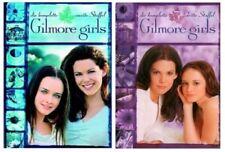 DVD Set * Gilmore Girls * Staffel 2 + 3 wie NEU  komplette Serie