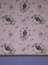 Handmade Princess Tiana Toddler/Travel Size Pillow Case