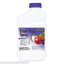 Complete Fruit Spray Concentrate 1 Pt  Makes 12-21 Gls Captan Malathion Carbaryl