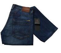 Meltin Pot EPXD1120UK4 Jeans Doubleface Uomo Denim tg varie   -67% OCCASIONE  