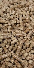 LUMBER JACK 100% HICKORY WOOD BBQ GRILLING PELLETS 20LBS