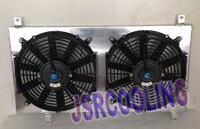 Radiator Fan Shroud fit for 1994-1997 HONDA ACCORD & 1997-2001 PRELUDE 2.2L New