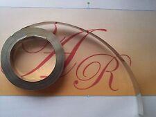 5Met.  8mm x 0.1mm   Nickel Strip Tape For Li 18650 Battery Spot Welding