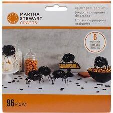 Martha Stewart Spider Pom-Pom Kit - 420897