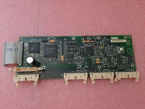 Agilent GC 6890 EPC Control Board G1575-60010 Rev C