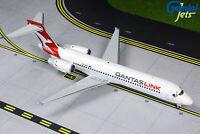 Gemini Jets 1:200 Scale QantasLink Boeing 717-200 VH-NXD G2QFA864 IN STOCK