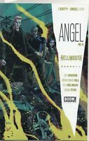 Angel (Boom! Studios ongoing) new and unread choice 6 7 8