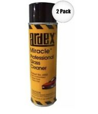 Ardex 6203 Miracle Glass Cleaner 2x New
