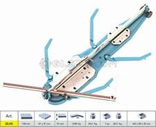 TILE CUTTER MANUAL PUSH HANDLE SIGMA 3E4K SERIE KLICK KLOCK CUTTING LENGHT 129CM