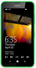 Nokia Lumia 635 Smartphone Verde Brillante Windows-Grado A - 8 GB Sbloccato 4.5