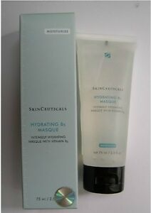 SkinCeuticals Hydrating B5 Masque Mask 75ml 2.5oz New in Box #hk