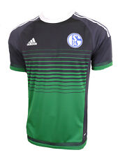 Adidas FC Schalke 04 Jersey Trikot Adizero Gr.S (4)