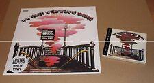 THE VELVET UNDERGROUND - LOADED - VINYL BLANC + DOUBLE CD REMASTERISE HOLOGRAPHI