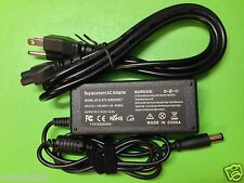 18.5V 3.5A 65W 7.4mm x 5.0mm AC adapter power charger for HP Compaq 609939-001