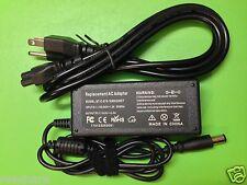 65W AC adapter power charger fr HP Pavilion DV5 DV5-1225CA DV5-1234CA DV5-2047CA