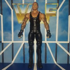 The Undertaker - Basic Series - WWE Mattel Wrestling figure
