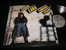 CATHERINE LARA<>FLAMENROCK ESPIONNE..<>LP Vinyl~Canada Pressing<>TREMA 310.78
